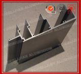 China Curtain Wall Aluminum Profile Manufacturer
