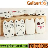 Hot Selling Gadget Cute Cartoon Portable Mobile Power Bank
