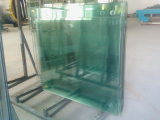 12mm Clear Tempered Glass, Thoughed Glass, Safety Glass