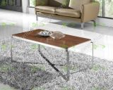 (SJ-124) Home Furniture Modern Wooden Coffee Table