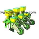 Corn Seeding Machine with Fertilizer