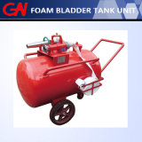 Foam Cart/Mobile Foam Tank/Unit for Fire Fighting