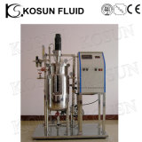 30L 50L 100L Stainless Steel Food Grade Laboratory Bio Fermenter