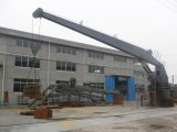 Hydraulic Slewing Crane