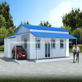 Private Living Modular/Mobile/Prefab/Prefabricated House