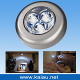 Push LED Night Light Lamp (KA-NL325)
