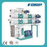 High Quality Fish Feed Pellet Mill/Granulator