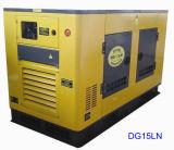 Silent Diesel Generator /Industrial Generator /Generator Set (DG15LN)
