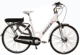 City Electric Bike with Shimano Inner Speed CE SGS En15194