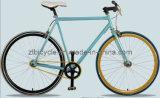 700c Single Speed Fashion Men′s Fix Gear Bike (ZLF-2010S)