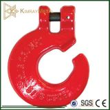 Drop Forged G80 Clevis Forest Hook