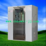 Cleanroom Personnel Air Shower with Ce TUV ISO Approval