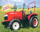 JM354E Tractor with EEC (E-Mark) Approved