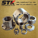 Customized Stainless Steel Turned Parts