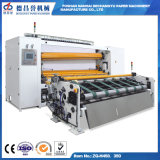 High Performance Ce Certificated Fully Automatic Rewinder Toilet Paper Machine