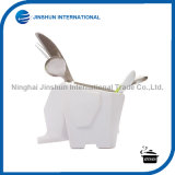 Elephant Multi-Function Drying Drain Device Storage Box