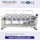 Holiauma Best 4 Head 15 Color Tubular Cap Cloth Computer Embroidery Machine Price