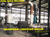 3600L Resin Production Equipment