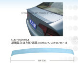 ABS Spoiler for Civic ′06-11