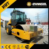 14 Ton Roller Lutong Single Drum Vibratory Roller Lt214