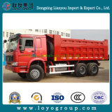 Heavy Duty Dump Truck Building Vehicle Construction Truck for Sale