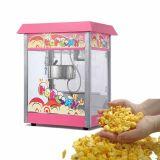 Popcorn Machine Manufacturer Factory Electric Popcorn Maker Commercial Table Top Popcorn Machine