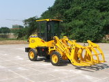 72c-016 Series of Agricultural Grass Grab (small loader) Technical Parameters