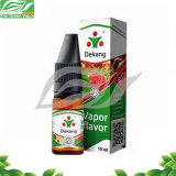 China Premium 10ml 30ml Different Flavor Dekang E Liquid