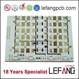 Customized Lead Free Fr4 Smart LED Lighting PCB with RoHS