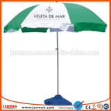 Advertising Umbrella with Sun Protection