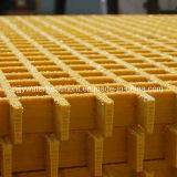 Safety and Anti-Skid FRP Grilling/ Glass Fiber Plastic Grilling