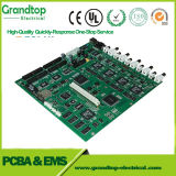 Industry Tele-Control PCB Assembly with Good SMT Service