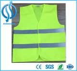 2017 New Large Area Safety Vests Jumper Latest Shirt Designs for Men