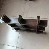 Aluminum Composite Suspended Decorative T Bar Ceiling Grid