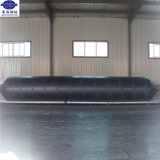 Ship Launching Marine Inflatable Rubber Airbag