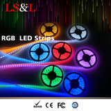 RGB Waterproof LED Strip Backlight Manufacturer