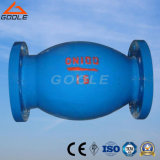 Low-Resistance Ball Type Check Valve (GHQ44X)