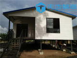 Low Cost Prefabricated Houses South Africa
