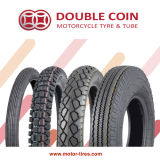 motorcycle tires of DUHOW rubber