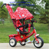 Ce Approved Baby Tricycle Kids Trike Children Tricycle for Sale