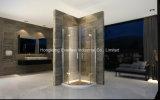 Custom Made 6/8/10mm Tempered Glass Sector Shower Room