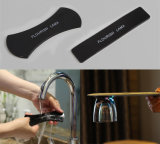 Flourish Lama Waterproof Magnetic Car Mobile Phone Holder Stand Sticker