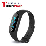 Customized Wholesale Sports RFID Silicon Bracelet Activity Tracker Smart Wristbands