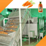 Pear Puree Processing Machine