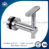 Inox Balutrade Flexible Handrail Glass Support