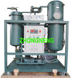 Oil Purifier System Ty Used Turbine Oil Dehydration Plant