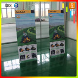 Customed Display X Standard Banner for Display