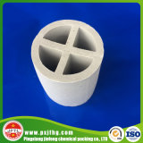 Random Tower Packing Ceramic Cross Partition Ring