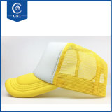 Hot Sales Wholesale Small Yellow Baseball Caps for Summer Camp
