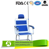 China Supplier High Quality Hospital Luxury Transfusion Chair